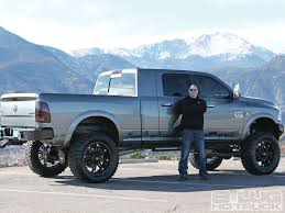 kenwood truck spoiled nasty 2012 dodge ram 2500 mega cab longhorn photo