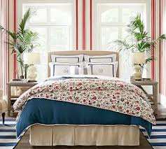 bed frames on sale pottery barn