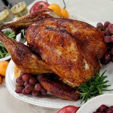 thanksgiving recipes fried turkey