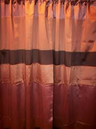 Curtains 46 Inches New Fully Lined Slot Top Curtains Size 46 Inches X 72 Inches Drop