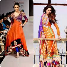 design styles 2017 stylish angrakha style frocks collection 2016 stylo planet