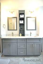 sink storage ideas bathroom pedestal sink storage ideas eventsbygoldman com