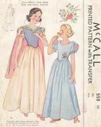 Disney Halloween Costume Patterns Detailed Cinderella Dress Tutorial