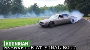 hoonigan stickers on cars hoonigan unprofessionals ep3 back on track at final bout special