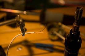 soldering the thinnest wires ever conceived headphone modding u2013 alexw