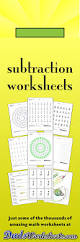 Worksheets For Math 464 Subtraction Worksheets For You To Print Right Now