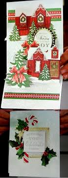 griffin christmas cards 56 best griffin christmas pop out cards images on