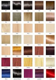 raw hair dye color chart f a q s divaswigs com
