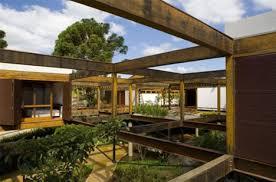 Modern Rustic Modular Underground Forest Home Design - Rustic modern home design