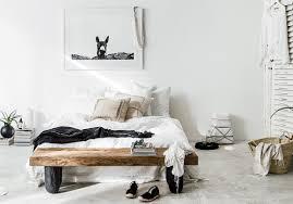 deco chambre et blanc deco romantique pour chambre 2 la chambre blanche en 15 fa231ons