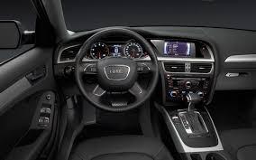 audi a3 dashboard refreshing or revolting 2015 audi a3 sedan
