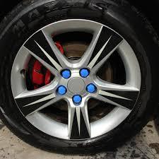 lexus is200 tires 20pcs set silicon car wheel nuts covers for lexus rx300 rx330