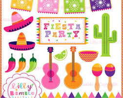 mexican decorations clipart clipground