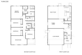 dh horton floor plans d r horton triplex floor cabins plans