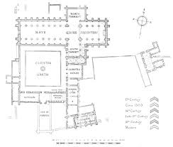 Floor Plan Of Westminster Abbey Monasteries Guest Post Tudors Dynasty