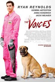 The Voices ()