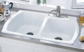 corian kitchen sink the basics of corian sinks