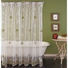 christmas bath decor christmas shower curtains holiday bath