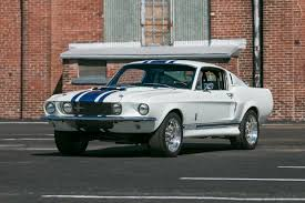 1967 shelby gt500 fast lane classic cars