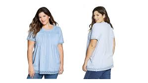 plus size blouses and tops top 20 best plus size tops shirts tanks tees heavy com