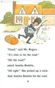 amelia bedelia bakes by herman parish illustrated by