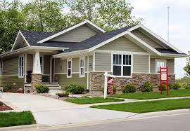 ranch style bungalow enjoy this sling of homes built in pine hill craftsman style