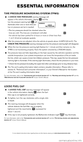 nissan maxima not starting nissan maxima 2014 a35 7 g quick reference guide