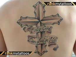 Best Cross - my best cross