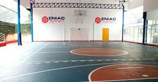 Eniac Eniac Ensino Superior Desde A Pré Escola
