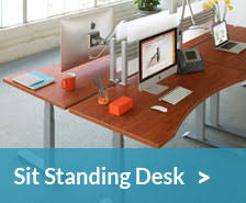 Sit Stand Desk Vancouver Office Furniture Vancouver Office Chair Standing Desk