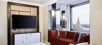 Living Room With Sofa Budapest Hotels City Centre Hilton Budapest Hotel