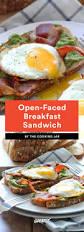 open for breakfast on thanksgiving best 25 open faced sandwich ideas on pinterest open face cress