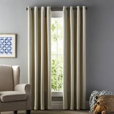 Curtains And Drapes Pictures Modern Ivory U0026 Cream Curtains Drapes Allmodern