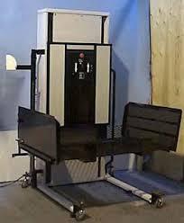 portable vertical platform lifts u0026 porch lifts