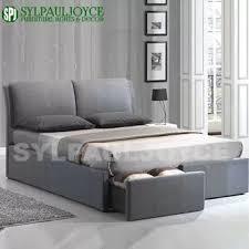Bed Frames Prices Buy Sylpauljoyce Megan Size Bed Frame At Lazada