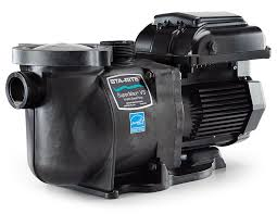 Pool And Spa Energy Efficient Pumps And Accessories Products