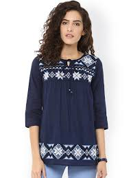 ethnic tops buy ethnic wear for in india