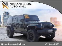 lime green jeep wrangler 2012 for sale jeep wrangler for sale cars and vehicles los angeles