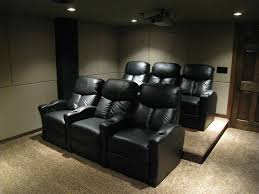 Home Theater Design Miami All Work And All Play Home Theater Movie Room Ideas