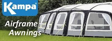 Kampa Awnings For Sale Used Caravans Cornwall New Caravans Caravan Awnings Caravan