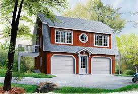 Plan 21204dr Compact Carriage House Plan Bedrooms Carriage Carriage Style House Plans