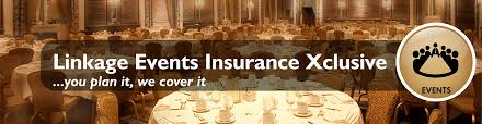 event insurance event insurance xclusive linkage assurance plc
