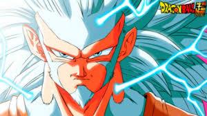 theory goku ascends super saiyan god super saiyan