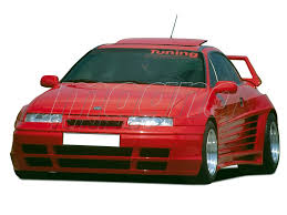 opel calibra opel calibra storm wide body kit