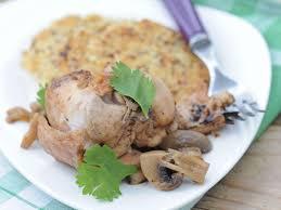 cuisine lapin au vin blanc lapin au vin blanc galette de boulgour facile et pas cher