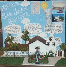 california missions project kit california missions social