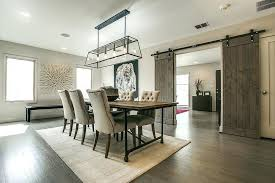 barn door dining table barn dining table love this pottery barn table not as crazy about