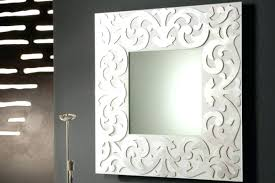 Decorative Bathroom Mirrors Decorative Mirrors Bathroom Decorative
