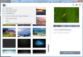 deskscapes software from stardock