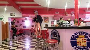 mobilier diner americain brooklyn u0027s diner payerne suisse